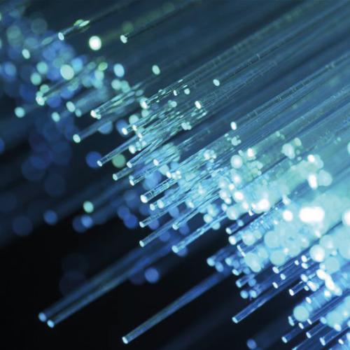 Fibres haut débit