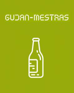 Bouton bornes à verre Gujan-Mestras