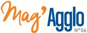 Logo Mag'Agglo
