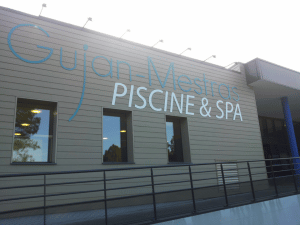 Photo bâtiment Piscine & Spa Gujan-Mestras