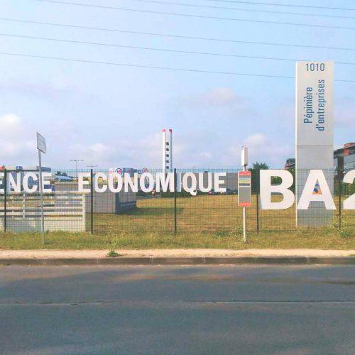 Agence Economique BA2E