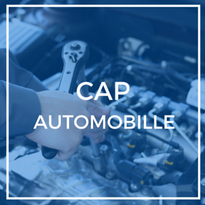 Bouton CAP Automobile
