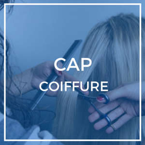 Bouton CAP Coiffure