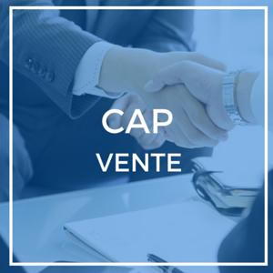 Bouton CAP Vente