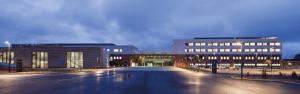 Photo hôpital La Teste