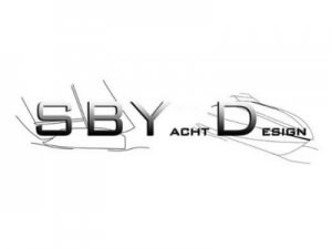 Logo SB Yacht Design