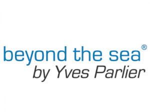 Logo Beyond the sea