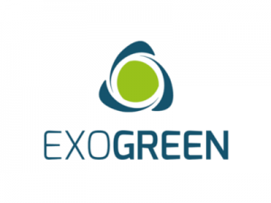 Logo Exogreen