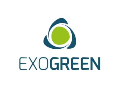 Logo Exogreen
