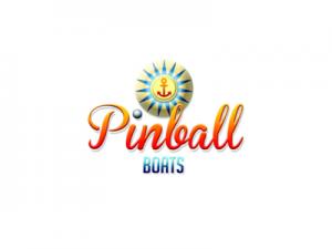 Logo Pinball Boats