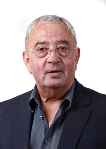 Photo portrait André Castandet