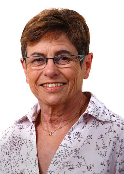 Portrait Annie Duroux