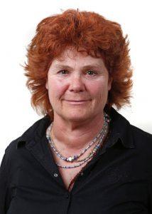 Portrait Elisabeth Rezer Sandillon