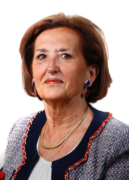 Portrait Françoise Léonard Moussac