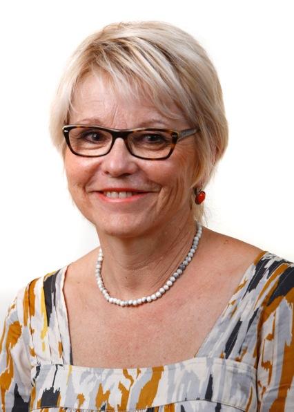 Portrait Geneviève Bordedebat