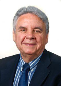 Portrait Jean-Paul Chansarel
