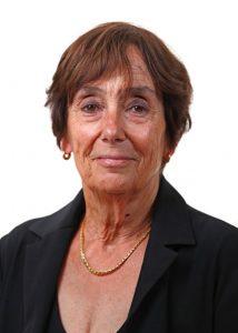 Portrait Loretta Grimaud