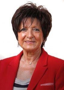 Portrait Martine Cassarieu