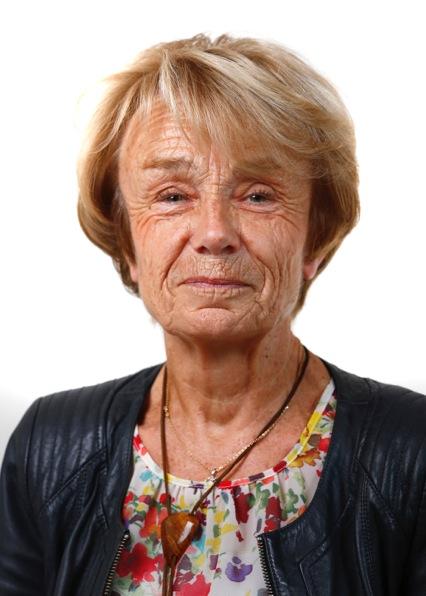 Portrait Michèle Bourgoin