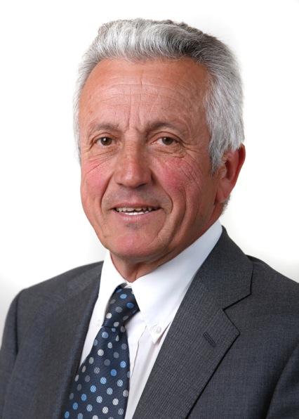 Portrait Pierre Pradayrol