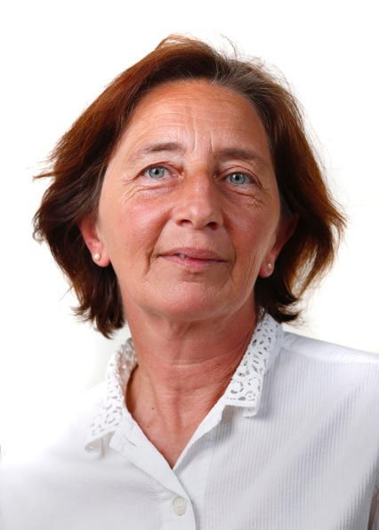 Portrait Sylvie Bansard