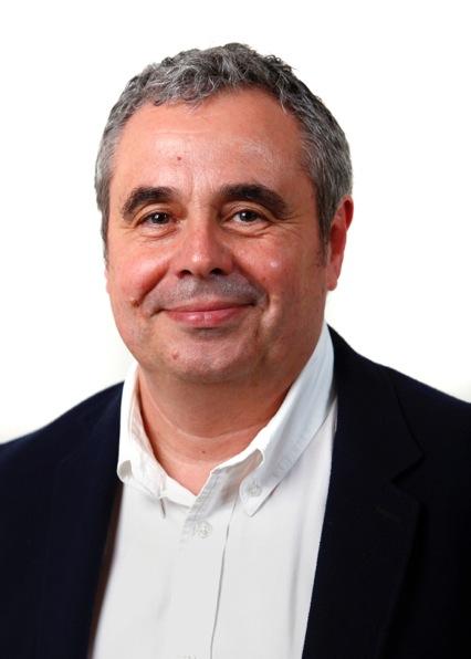 Portrait Thierry Maisonnave