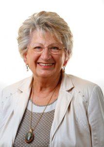 Portrait Yvette Maupile