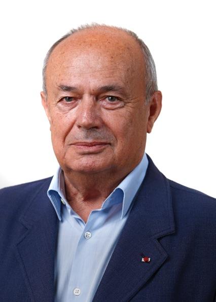 Portrait Eugène Coeuret