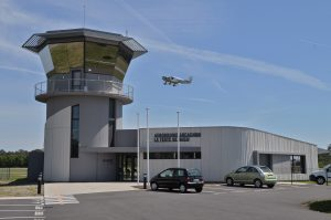 Photo aérodrome de La Teste Arcachon