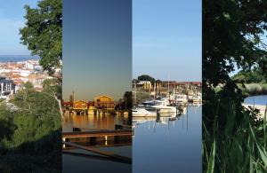 Arcachon La Teste Gujan-Mestras Le Teich