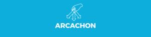 Couverture déchèterie Arcachon