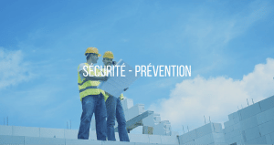 Bouton sécurité - prévention