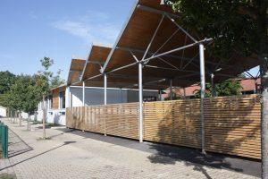 Ecole LAFON Cazaux