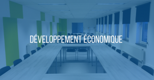 Compétences développement économique