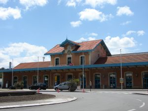Photo Gare d'Arcachon