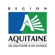 Logo Region Aquitaine