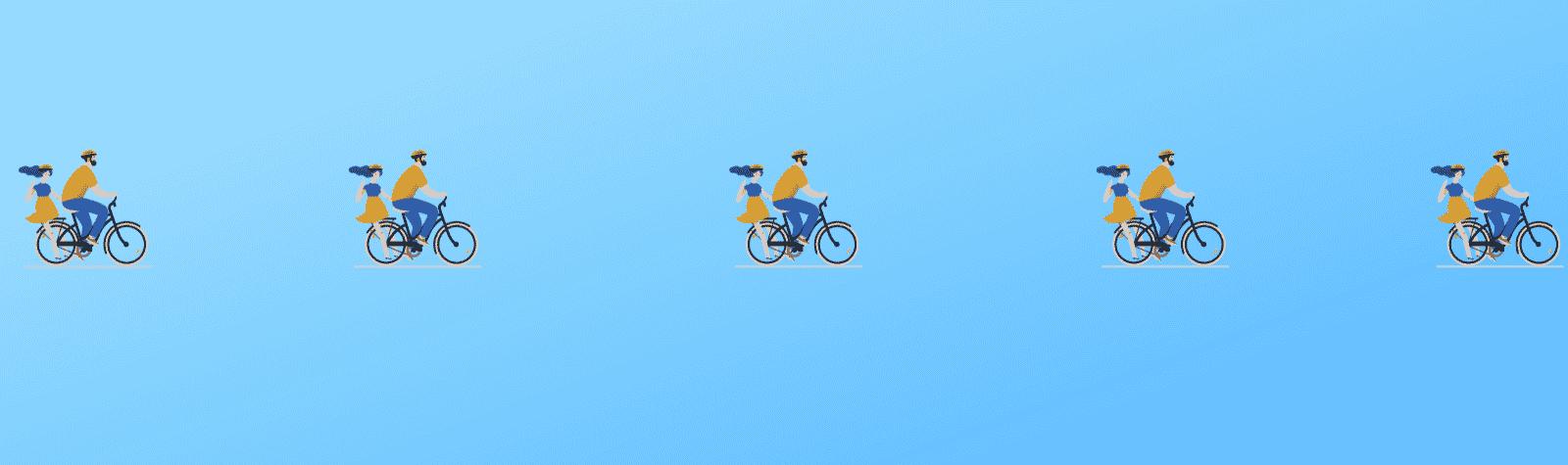 Vivez l'Agglo à vélo en 20 itinéraires